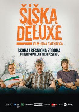 DVD ŠIŠKA DELUXE
