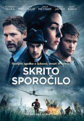DVD SKRITO SPOROČILO