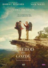 DVD SPREHOD PO GOZDU
