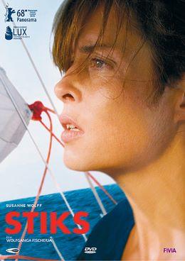 DVD STIKS