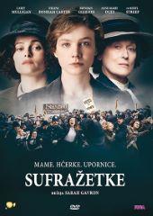 DVD SUFRAŽETKE