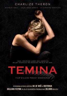 DVD TEMINA
