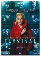 DVD TERMINAL