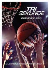 DVD TRI SEKUNDE