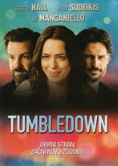 DVD TUMBLEDOWN
