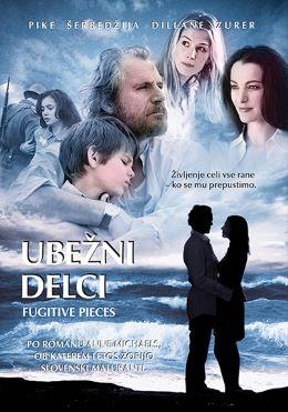 DVD UBEŽNI DELCI