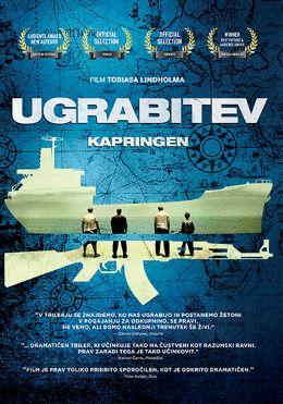 DVD UGRABITEV