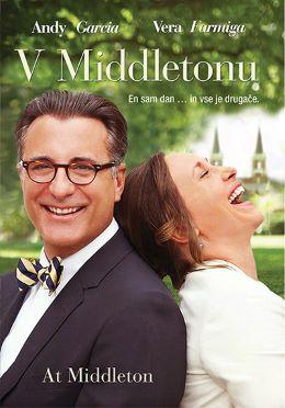 DVD V MIDDLETONU