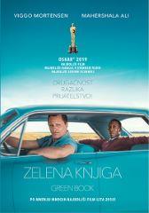 DVD ZELENA KNJIGA