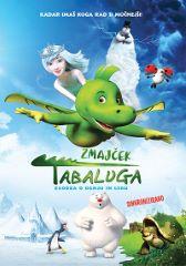 DVD ZMAJČEK TABALUGA