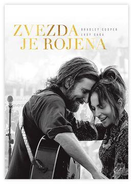 DVD ZVEZDA JE ROJENA