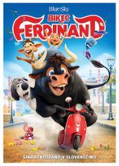 DVD BIKEC FERDINAND