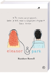 ELEANOR IN PARK-ŽEPNICA