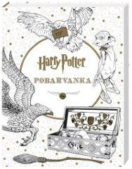 HARRY POTTER-POBARVANKA