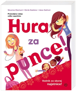HURA ZA PUNCE!