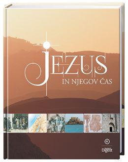 JEZUS IN NJEGOV ČAS