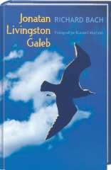 JONATHAN LIVINGSTON GALEB