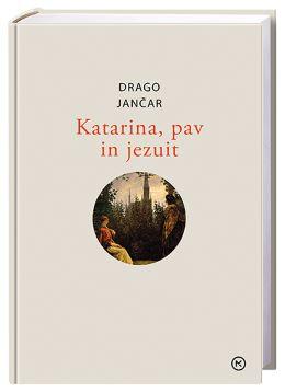 KATARINA,PAV IN JEZUIT