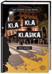 KLA KLA KLASIKA S CD-DOMAČE BRANJE