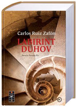 LABIRINT DUHOV
