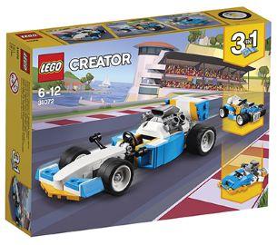 LEGO CREATOR EKSTREMNI MOTORJI