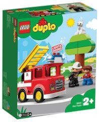 LEGO DUPLO TOWN GASILSKO VOZILO