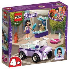 LEGO FRIENDS EMMINA MOBILNA VETERINARSKA KLINIKA