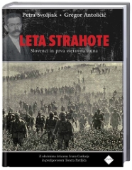 LETA STRAHOTE