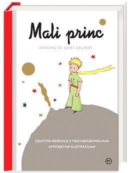 MALI PRINC-POP UP