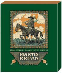 MARTIN KRPAN-HINKO SMREKAR