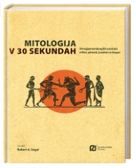 MITOLOGIJA V 30 SEKUNDAH