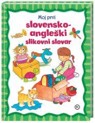 MOJ PRVI SLOVENSKO-ANGLEŠKI SLIKOVNI SLOVAR