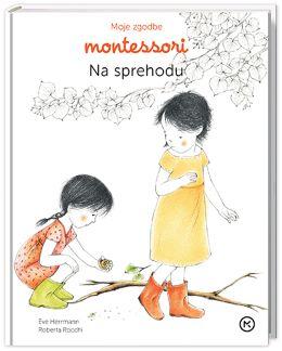 MONTESSORI-NA SPREHODU
