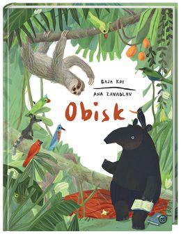 OBISK