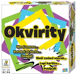 OKVIRITY
