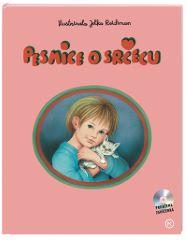 PESMICE O SRČECU S CD