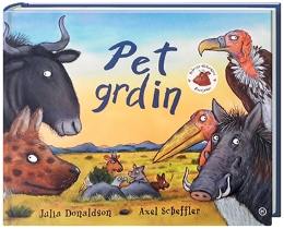 PET GRDIN