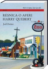 RESNICA O AFERI HARRY QUEBERT-ŽEPNICA