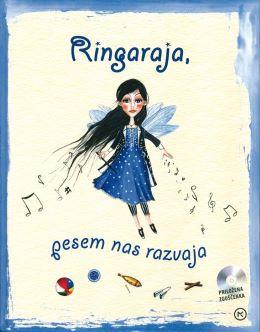RINGARAJA PESEM NAS RAZV.2 DEL.S CD