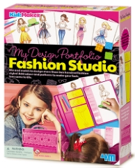 SET 4M 450154 MODNI STUDIO