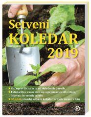 SETVENI KOLEDAR 2019
