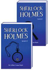 SHERLOCK HOLMES SPOMINI 1 IN 2.DEL