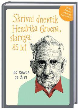 SKRIVNI DNEVNIK HENDRIKA GROENA II