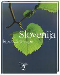 SLOVENIJA, LEPOTICA EVROPE