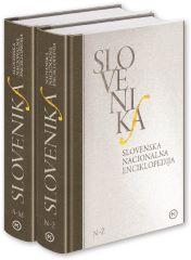 SLOVENIKA, SLOVENSKA NACIONALNA ENCIKLOPEDIJA