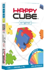 SMART GAMES HAPPY CUBE JUNIOR