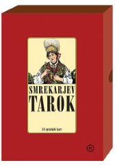 SMREKARJEV TAROK-IGRALNE KARTE