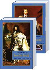 SONČNI KRALJ 1 IN 2