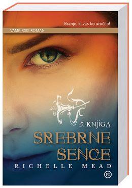 SREBRNE SENCE-ŽEPNICA