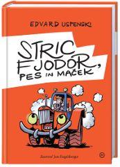 STRIC FJODOR,PES IN MAČEK